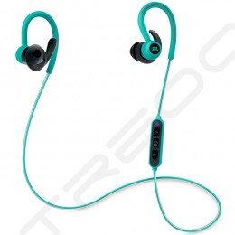JBL Reflect Contour Wireless Bluetooth In-Ear Earphone with Mic - Teal