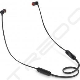 JBL Tune 110BT Wireless Bluetooth In-Ear Earphone with Mic - Black