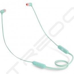 JBL T110BT Wireless Bluetooth In-Ear Earphone with Mic - Green
