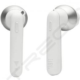 JBL TUNE 220 (220TWS) True Wireless Bluetooth In-Ear Earphone with Mic - White