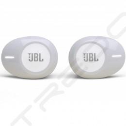 JBL TUNE 120TWS (White)