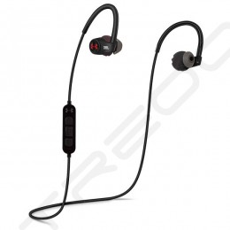 JBL Under Armour Heart Rate Wireless Bluetooth In-Ear Earphone with Mic - Black