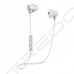 JBL Under Armour Sport Wireless Bluetooth In-Ear Earphone with Mic - White