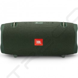 JBL Xtreme 2 Wireless Bluetooth Portable Speaker - Forest Green