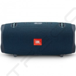 JBL Xtreme 2 Wireless Bluetooth Portable Speaker - Ocean Blue