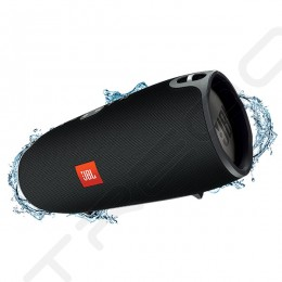 JBL Xtreme Wireless Bluetooth Portable Speaker - Black