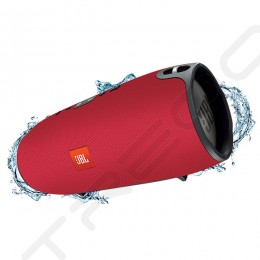 JBL Xtreme Wireless Bluetooth Portable Speaker - Red