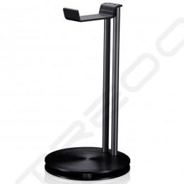 Just Mobile HeadStand Aluminium Headphone Stand - Black