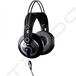 AKG K141 MKII On-Ear Headphone