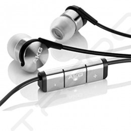 AKG K3003i Reference 3-Driver Hybrid In-Ear Earphone with Mic