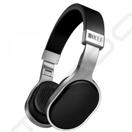 KEF M500 On-Ear Headphone with Mic