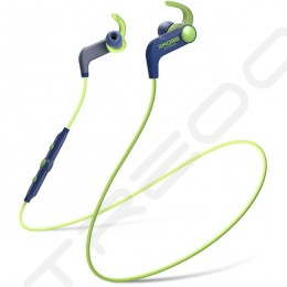 Koss BT190i Wireless Bluetooth In-Ear Earphone with Mic - Blue