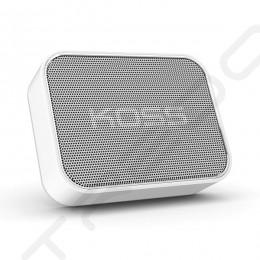 Koss BTS1 Wireless Bluetooth Portable Speaker - White