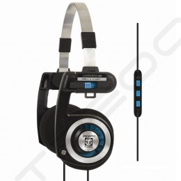 Koss Porta Pro KTC On-Ear Headphone with Mic