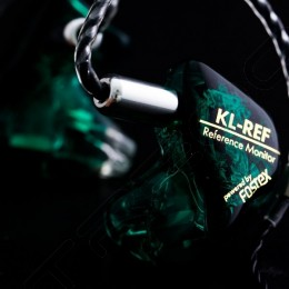 Kumitate Lab REF 5-Driver Hybrid Custom In-Ear Monitor