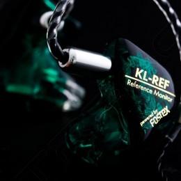Kumitate Lab REF 5-Driver Hybrid Custom In-Ear Monitor