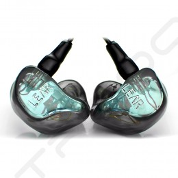 LEAR LCM-3 3-Driver Custom In-Ear Monitor