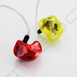 LEAR LCM-BD4.2 6-Driver Hybrid Custom In-Ear Monitor