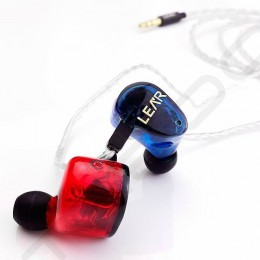 LEAR LUF-BD4.2 6-Drivers Hybrid Universal In-Ear Monitor