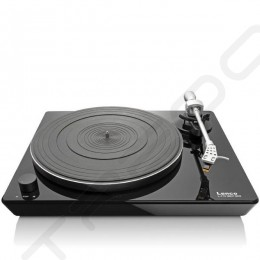 Lenco L-175 Direct Drive Digital Turntable