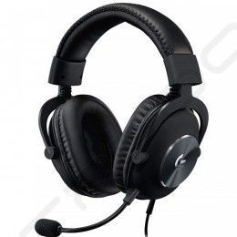 Logitech G PRO X Over-the-Ear Gaming Headset with Mic