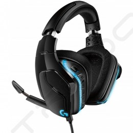Logitech G633s Over-the-Ear Gaming Headset with Mic