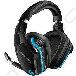 Logitech G933s Wireless 2.4GHz Over-the-Ear Gaming Headset with Mic