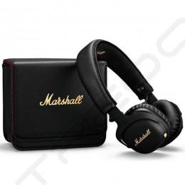 Marshall Mid Wireless Bluetooth On-Ear Headphone with Mic