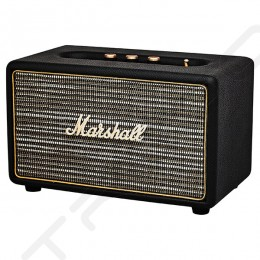 Marshall Acton Wireless Bluetooth Speaker - Black