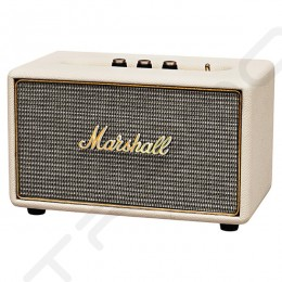 Marshall Acton Wireless Bluetooth Speaker - Cream