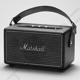 Marshall Kilburn Wireless Bluetooth Portable Speaker - Steel Edition