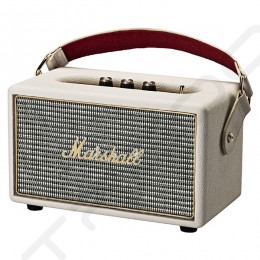 Marshall Kilburn Wireless Bluetooth Portable Speaker - Cream