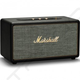 Marshall Stanmore Wireless Bluetooth Speaker - Black