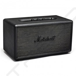 Marshall Stanmore Wireless Bluetooth Speaker - Pitch Black