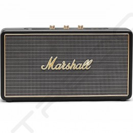 Marshall Stockwell Wireless Bluetooth Portable Speaker