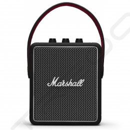 Marshall Stockwell II Wireless Bluetooth Portable Speaker - Black