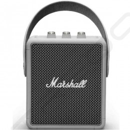 Marshall Stockwell II Wireless Bluetooth Portable Speaker - Grey