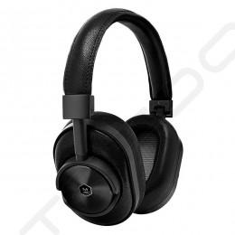 Master & Dynamic MW60 Wireless Bluetooth Over-the-Ear Headphone - Black