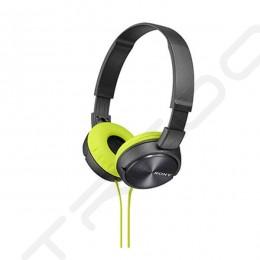 Sony MDR-ZX310 On-Ear Headphone - Grey