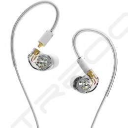 MEE Audio M7 PRO 2-Driver Hybrid In-Ear Earphone with Mic