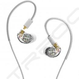 MEE Audio M7 PRO 2-Driver Hybrid In-Ear Earphone with Mic