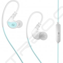 MEE Audio X1 In-Ear Earphone with Mic - Mint