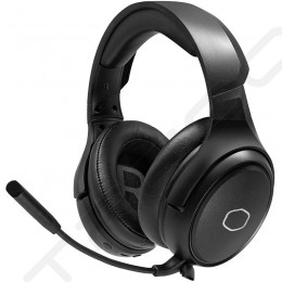 Cooler Master MH670 Wireless 2.4GHz Over-the-Ear Gaming Headset with Mic