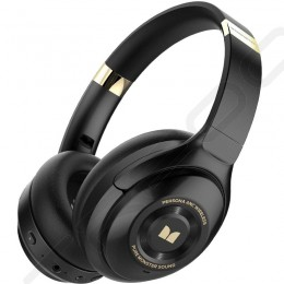 Monster Persona Wireless Bluetooth Active Noise-Cancelling Over-the-Ear Headphone with Mic