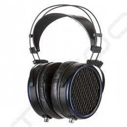 MrSpeakers ETHER Flow 1.1 Open Planar Magnetic Over-the-Ear Headphone