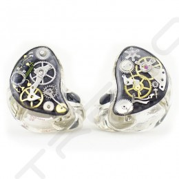 NocturnaL Audio Avalon 3-Driver Custom In-Ear Monitor
