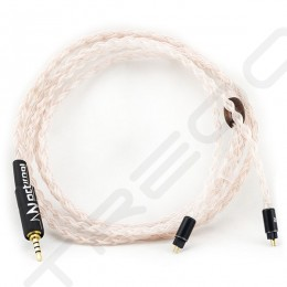 NocturnaL Audio Calyx 8-conductor Copper Custom Cable