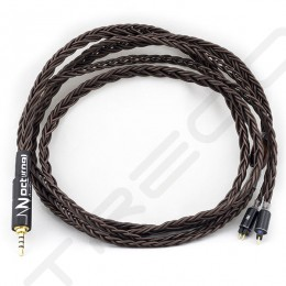 NocturnaL Audio Nyx V2 (Celestial Series) 8-conductor Copper Custom Cable
