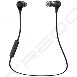 NuForce BE Lite3 Wireless Bluetooth In-Ear Earphone with Mic - Black