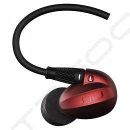 NuForce HEM2 In-Ear Earphone with Mic